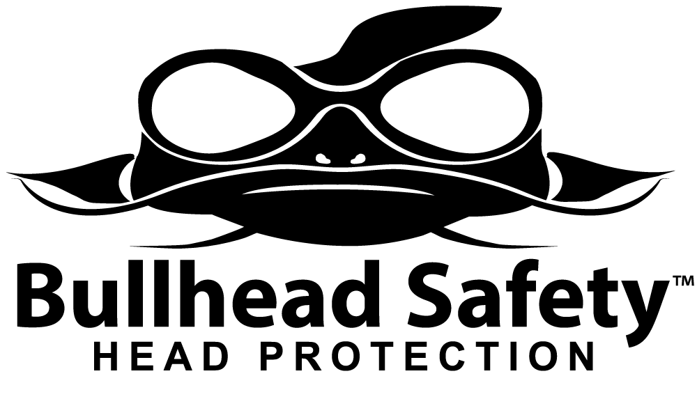Bullhead Safety Head Protection Logo