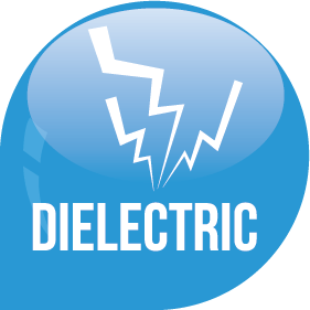 /dielectric Icon