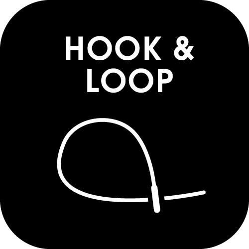 /hook-and-loop-closure Icon