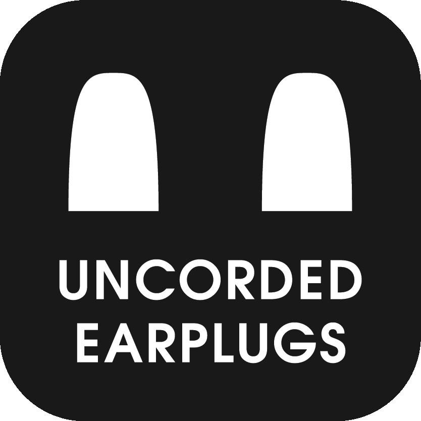 /uncorded-earplugs Icon