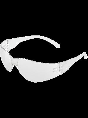 Torrent™ Clear Anti-Fog Lens, Frosted Clear Frame Safety Glasses - BH111AF