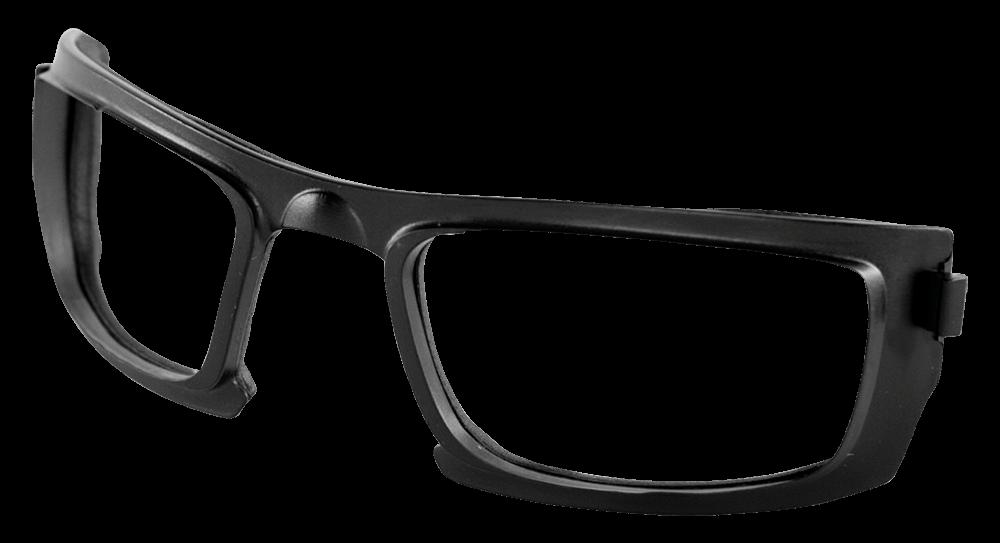 Dorado® Removable Flame Resistant Foam Gasket for Dorado® Glasses - BH9G