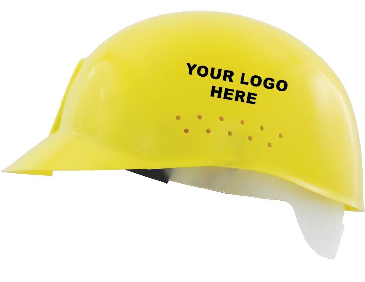 Bump Cap Side