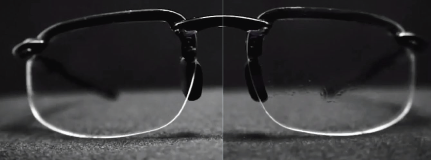 Anti-Fog Protection Glasses