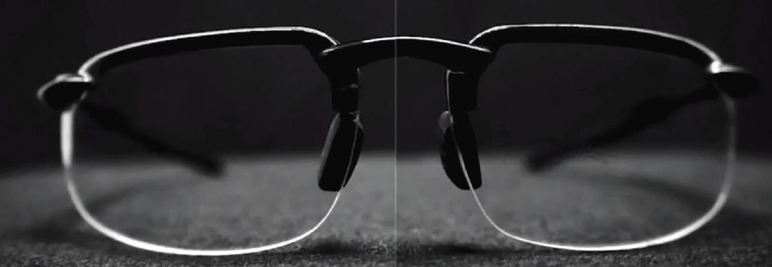 Performance Fog Technology Glasses